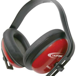 Headsets and Hearing Protection