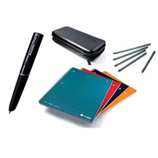 Livescribe Echo Smartpen Bundle for notetaking